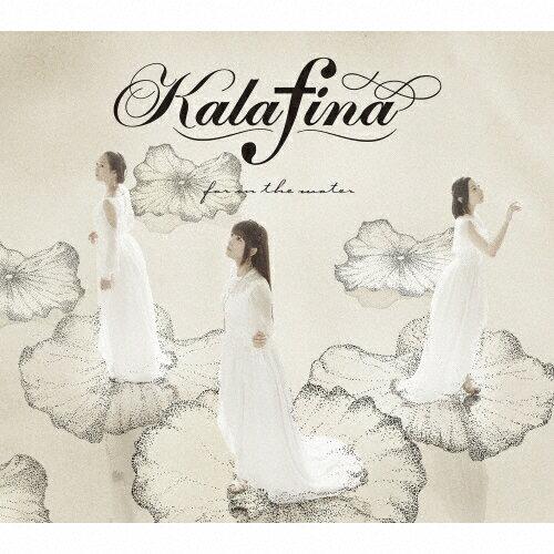 【送料無料】[枚数限定][限定盤]far on the water(初回生産限定盤A)/Kalafina[CD+DVD]【返品種別A】