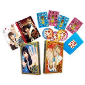 【送料無料】ニセコイ 豪華版Blu-ray/中島健人,中条あやみ[Blu-ray]【返品種別A】