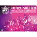 """【送料無料】SHINee THE FIRST JAPAN ARENA TOUR """"SHINee WORLD 2012""""/SHINee[DVD]【返品種別A】"""