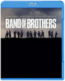 【送料無料】バンド・オブ・ブラザース ブルーレイ コンプリート・ボックス/ダミアン・ルイス[Blu-ray]【返品種別A】