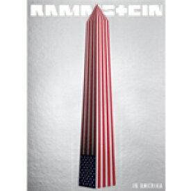 【送料無料】RAMMSTEIN IN AMERIKA<2DVD>【輸入盤】▼/RAMMSTEIN[DVD]【返品種別A】