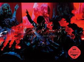 【送料無料】[枚数限定][限定版]欅坂46 LIVE at東京ドーム 〜ARENA TOUR2019 FINAL〜(DVD/初回生産限定盤)/欅坂46[DVD]【返品種別A】