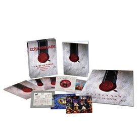 【送料無料】[枚数限定][限定盤][先着特典付]スリップ・オブ・ザ・タング:30周年記念スーパー・デラックス・エディション/ホワイトスネイク[SHM-CD+DVD]【返品種別A】