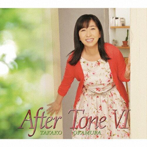 After Tone VI/岡村孝子[CD]【返品種別A】