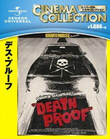 デス・プルーフ/カート・ラッセル[Blu-ray]【返品種別A】