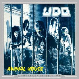 アニマル・ハウス/U.D.O.[SHM-CD]【返品種別A】