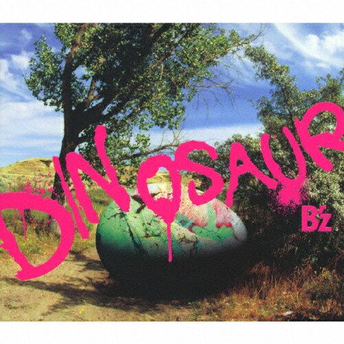 【送料無料】[限定盤]DINOSAUR(初回限定盤/CD+DVD)/B'z[CD+DVD]【返品種別A】