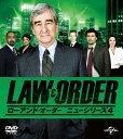 LAW&ORDER/ロー・アンド・オーダー〈ニューシリーズ4〉 バリューパック/ジェシー・L・マーティン[DVD]【返品種別A】