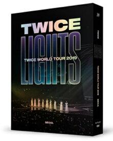 【送料無料】TWICE WORLD TOUR 2019 'TWICELIGHTS'IN SEOUL DVD【輸入盤】▼/TWICE[DVD]【返品種別A】