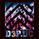 【送料無料】[枚数限定][限定版]D3P.UC/ユニコーン[DVD]【返品種別A】