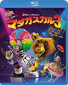 マダガスカル3/アニメーション[Blu-ray]【返品種別A】