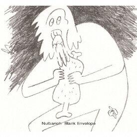 【送料無料】Blank Envelope/Nulbarich[CD][紙ジャケット]通常盤【返品種別A】