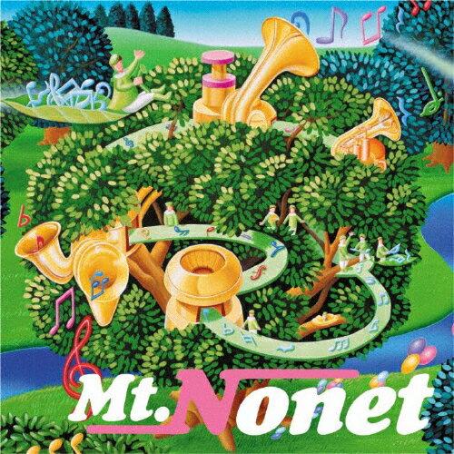 【送料無料】Mt.Nonet/福井ともみ&マウント・ノネット[HQCD][紙ジャケット]【返品種別A】