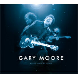 BLUES AND BEYOND[2CD]【輸入盤】▼/GARY MOORE[CD]【返品種別A】