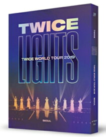 【送料無料】[枚数限定]TWICE WORLD TOUR 2019'TWICELIGHTS'IN SEOUL BLU-RAY【輸入盤】▼/TWICE[Blu-ray]【返品種別A】