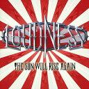 ザ・サン・ウィル・ライズ・アゲイン〜撃魂霊刀/LOUDNESS[SHM-CD]通常盤【返品種別A】
