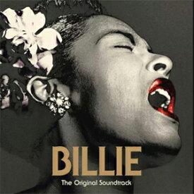【送料無料】[枚数限定][限定]BILLIE: THE ORIGINAL SOUNDTRACK【輸入盤】【アナログ盤】▼/BILLIE HOLIDAY/THE SONHOUSE ALL STARS[ETC]【返品種別A】