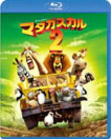 マダガスカル2/アニメーション[Blu-ray]【返品種別A】