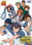 【送料無料】テニスの王子様 OVA ANOTHER STORY〜過去と未来のメッセージ Vol.1/アニメーション[DVD]【返品種別A】