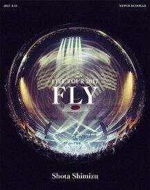 """【送料無料】清水翔太 LIVE TOUR 2017""""FLY""""【DVD】/清水翔太[DVD]【返品種別A】"""