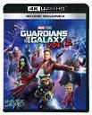 【送料無料】ガーディアンズ・オブ・ギャラクシー:リミックス 4K UHD MovieNEX/クリス・プラット[Blu-ray]【返品種別A】