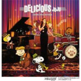 DELICIOUS〜JUJU's JAZZ 2nd Dish〜/JUJU[CD]【返品種別A】