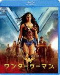 ワンダーウーマン ブルーレイ&DVDセット/ガル・ガドット[Blu-ray]【返品種別A】