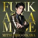 【送料無料】FUNK A LA MODE/及川光博[CD]通常盤【返品種別A】