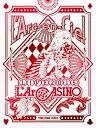 【送料無料】[枚数限定][限定版]L'Arc〜en〜Ciel LIVE 2015 L'ArCASINO(初回生産限定盤)/L'Arc〜en〜Ciel[Blu-r...