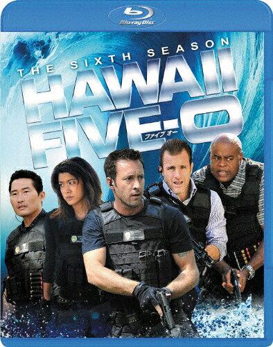 【送料無料】Hawaii Five-0 シーズン6Blu-ray<トク選BOX>/アレックス・オロックリン[Blu-ray]【返品種別A】