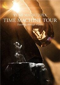 【送料無料】[先着特典付]TIME MACHINE TOUR Traveling through 45 years【Blu-ray】/松任谷由実[Blu-ray]【返品種別A】