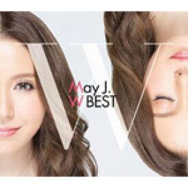 【送料無料】[枚数限定]May J. W BEST -Original & Covers-(DVD3枚組付)/May J.[CD+DVD]【返品種別A】