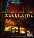 【送料無料】TRUE DETECTIVE/トゥルー・ディテクティブ〈セカンド・シーズン〉 コンプリート・ボックス/コリン・ファレル[Blu-ray]【返品種別A...