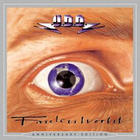 フェイスレス・ワールド/U.D.O.[SHM-CD]【返品種別A】