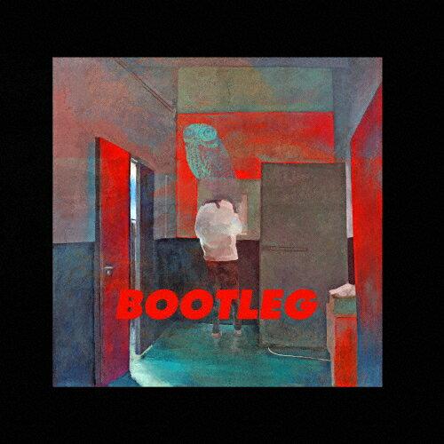 【送料無料】BOOTLEG/米津玄師[CD]通常盤【返品種別A】