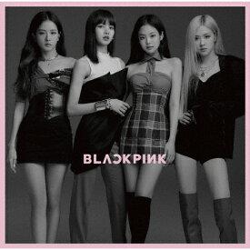 KILL THIS LOVE -JP Ver.-【通常盤】/BLACKPINK[CD]【返品種別A】