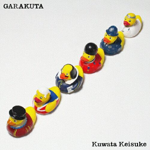 【送料無料】がらくた(通常盤)/桑田佳祐[CD]【返品種別A】