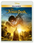 【送料無料】ジャングル・ブック MovieNEX【BD+DVD】/ベン・キングズレー[Blu-ray]【返品種別A】