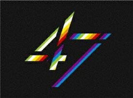 【送料無料】47/関ジャニ∞[DVD]【返品種別A】