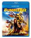 【送料無料】バンブルビー ブルーレイ+DVD/ヘイリー・スタインフェルド[Blu-ray]【返品種別A】