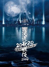 【送料無料】[限定版][先着特典付]滝沢歌舞伎 ZERO 2020 The Movie(初回盤)【DVD】◆/Snow Man[DVD]【返品種別A】