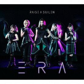 【送料無料】[限定盤]ERA【Blu-ray付生産限定盤】/RAISE A SUILEN[CD+Blu-ray]【返品種別A】