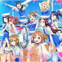 【送料無料】[初回仕様]Aqours 5周年記念アニメーションPV付きシングル「smile smile ship Start!」【Blu-ray付】/Aqo…
