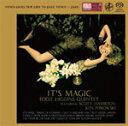 【送料無料】イッツ・マジック(完全盤)(SACD)/エディ・ヒギンズ&スコット・ハミルトン&ケン・ペプロフスキー[SACD]【…