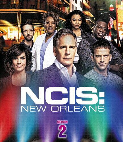 【送料無料】NCIS:ニューオーリンズ シーズン2<トク選BOX>/スコット・バクラ[DVD]【返品種別A】