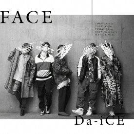 【送料無料】[枚数限定][限定盤]FACE(初回限定盤C)/Da-iCE[CD+DVD]【返品種別A】