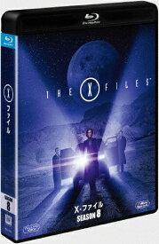 【送料無料】X-ファイル シーズン8<SEASONS ブルーレイ・ボックス>/デイビッド・ドゥカブニー[Blu-ray]【返品種別A】