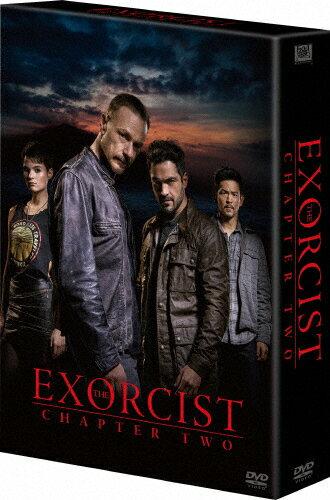 【送料無料】エクソシスト シーズン2 孤島の悪魔 DVDコレクターズBOX/アルフォンソ・ヘレラ[DVD]【返品種別A】