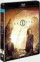 【送料無料】X-ファイル シーズン7<SEASONS ブルーレイ・ボックス>/デイビッド・ドゥカブニー[Blu-ray]【返品種別A】