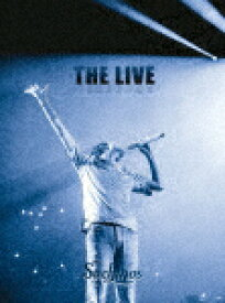 【送料無料】Suchmos THE LIVE YOKOHAMA【DVD】/Suchmos[DVD]【返品種別A】